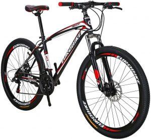 21 Speed Mens Bicycle