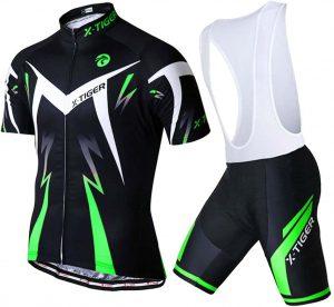 Mountain Bike Clothing
