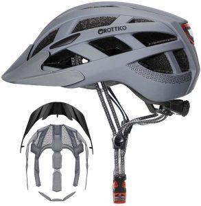 Mountain Bike Helmets